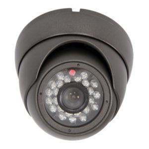 Telecamera antifurto videosorveglianza